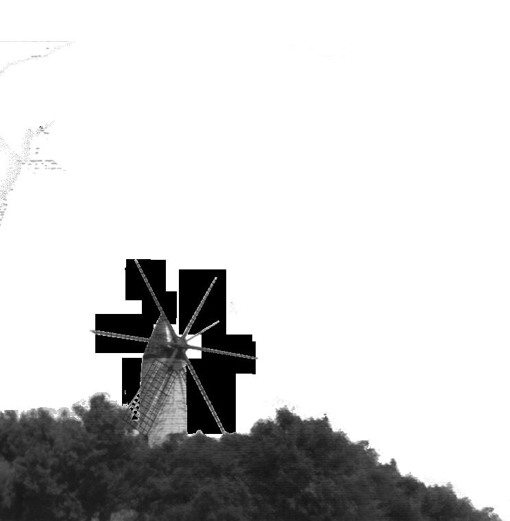 Unsere Mühlen